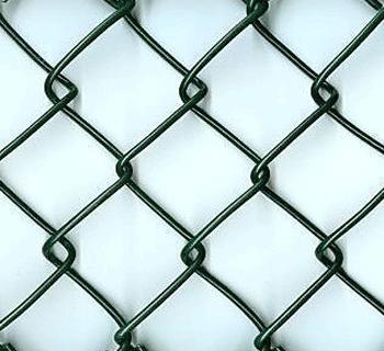 Fence Wire Mesh (Kawat Harmonika)